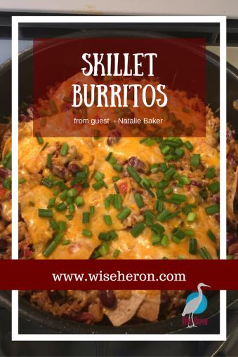 skillet-burritos